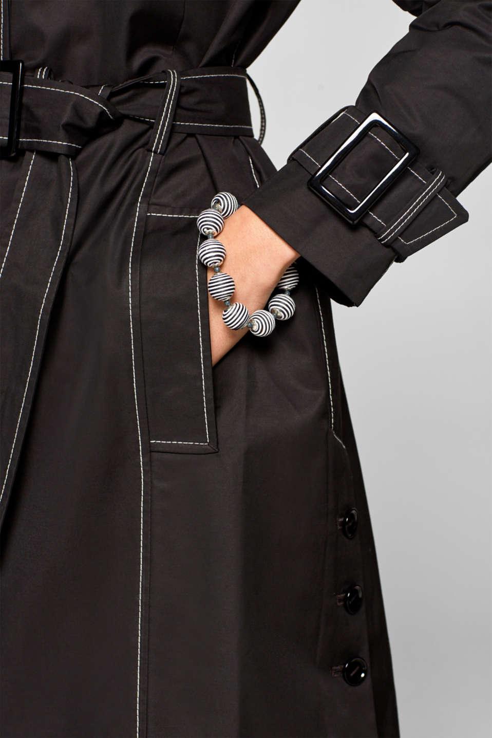 Bracelets Costume Jewellery, SILVER, detail image number 2
