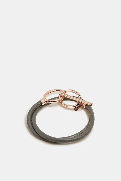 Ring detail bracelet