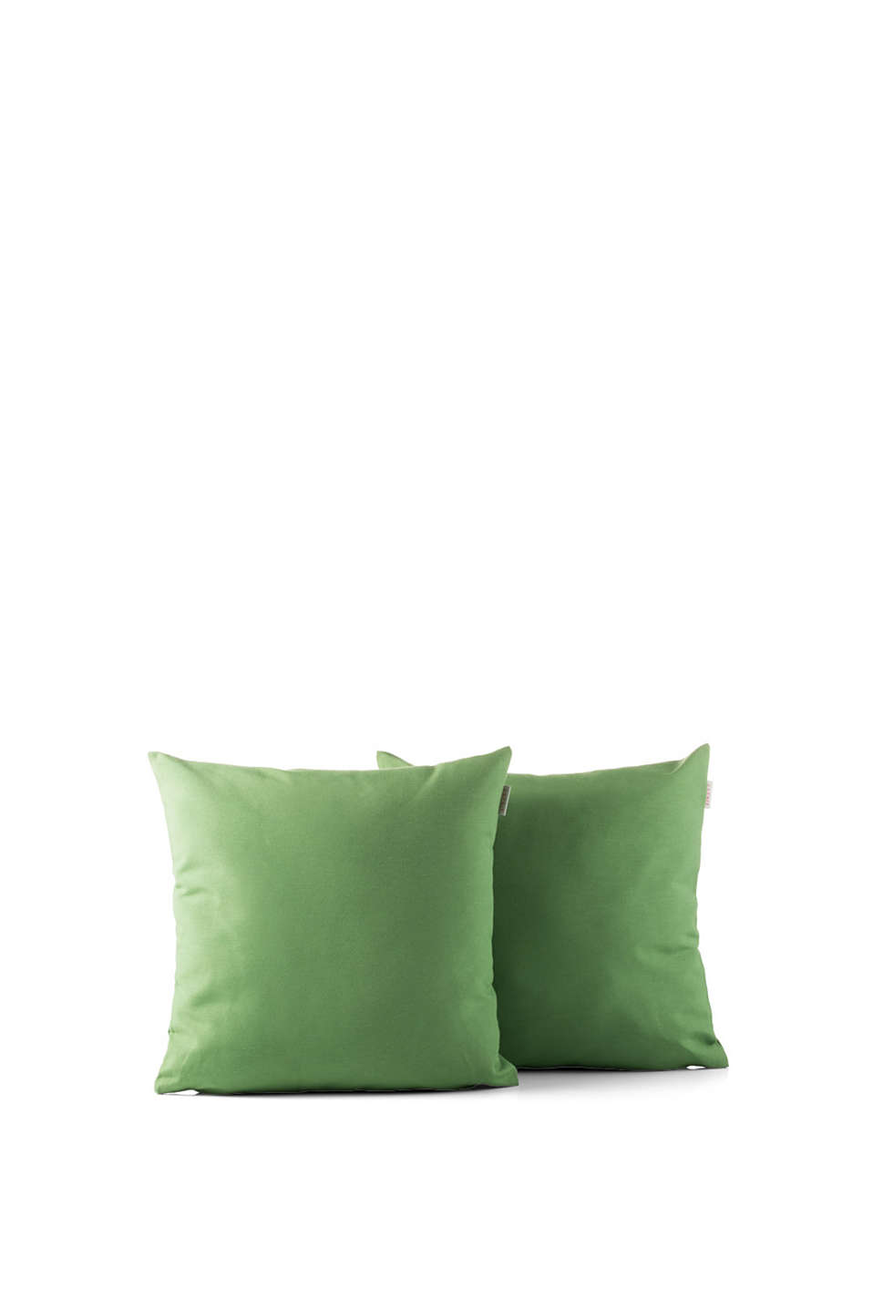 Esprit - Double pack of pillowcases, blended cotton
