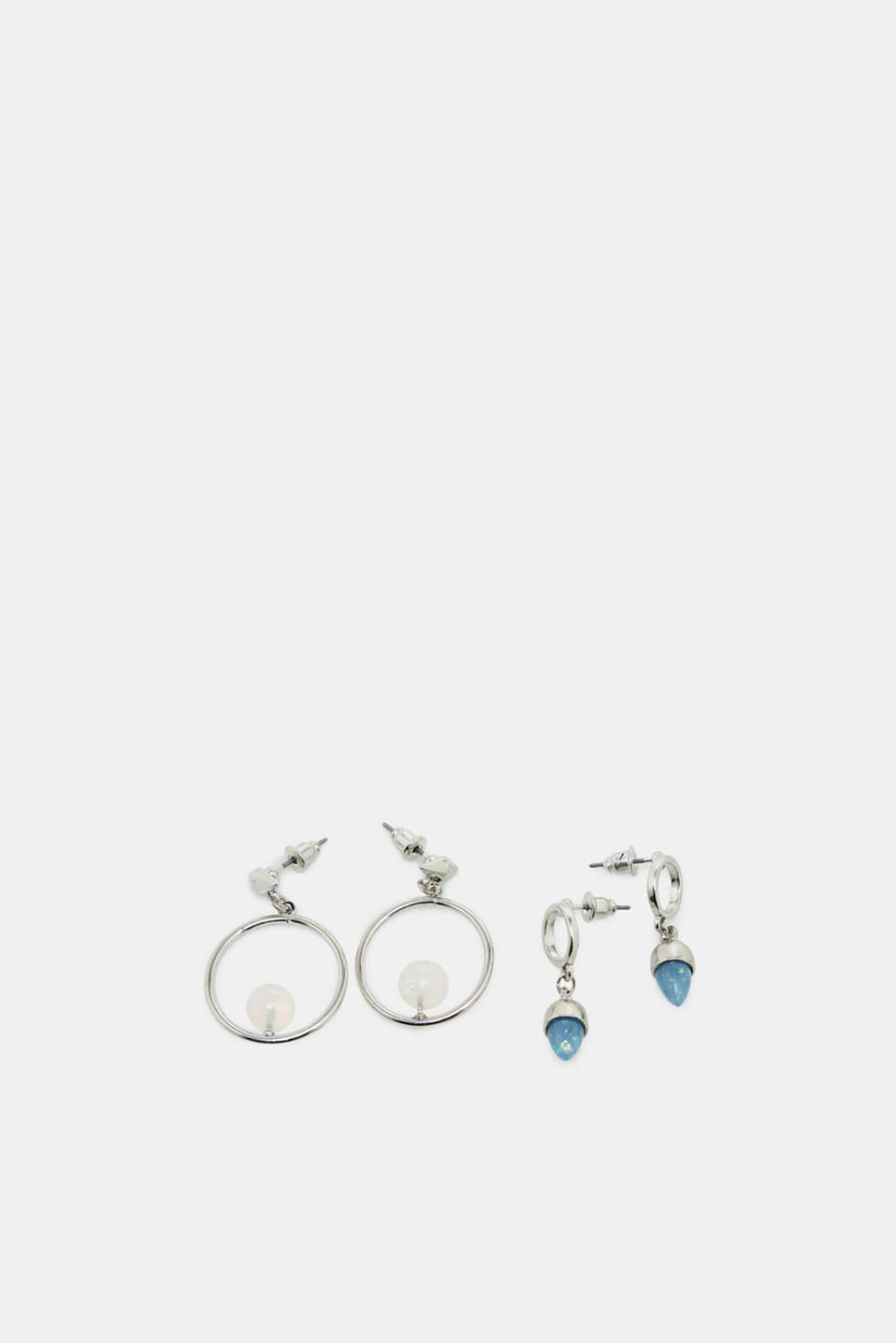 Esprit - Set of two earrings