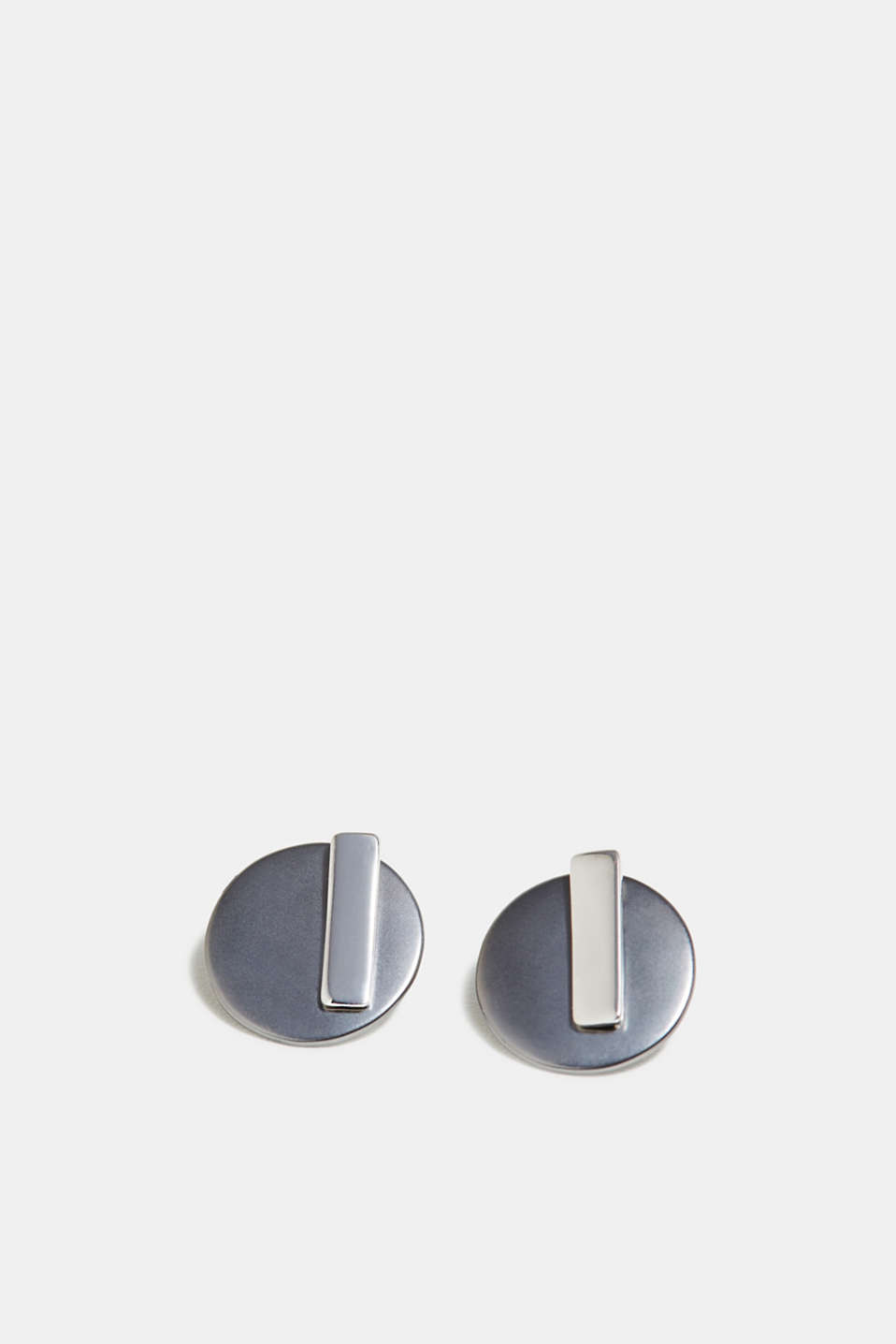 Esprit - Geometric earrings