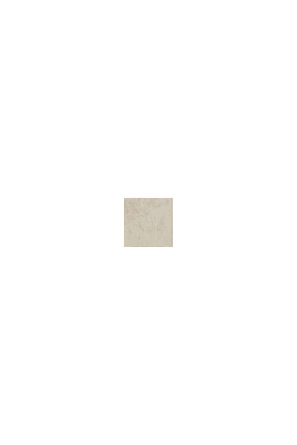 Minicreolen met plaatjes als hangers, SILVER, swatch