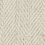 Baia woven cushion cover, NATURE, swatch