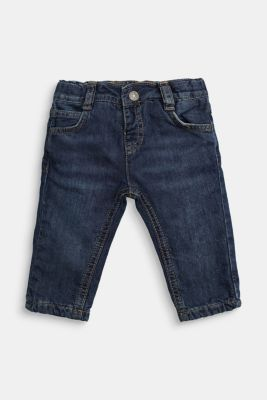 Jeans, BLUE MEDIUM WASHED, detail