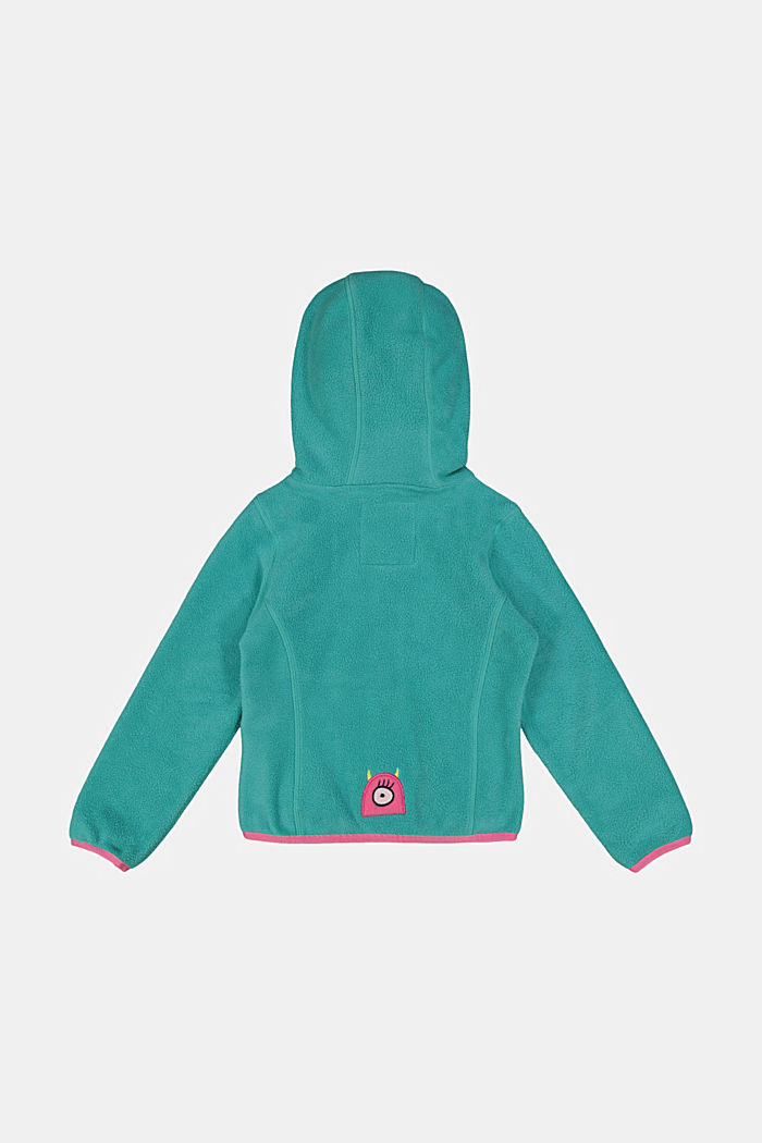 Jackets outdoor knitted