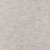 Melange hoodie in 100% cotton, MEDIUM GREY, swatch