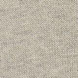 College-style cardigan, 100% cotton, MEDIUM GREY, swatch