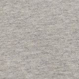 Jersey T-shirt in 100% cotton, MEDIUM GREY, swatch