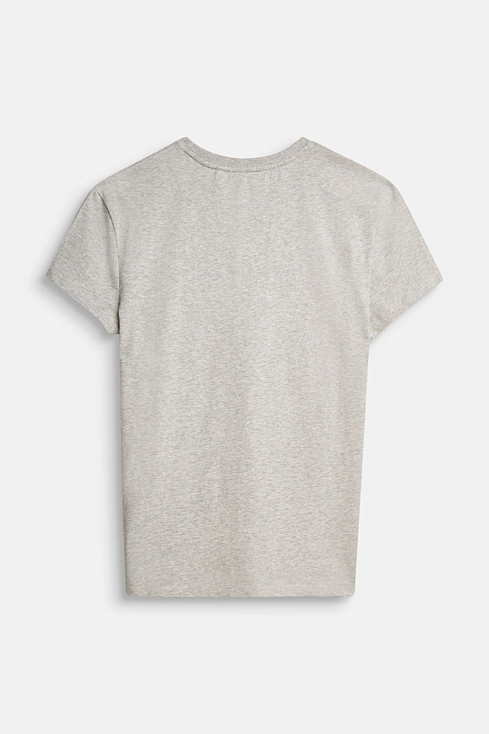 Print T-shirt in 100% cotton