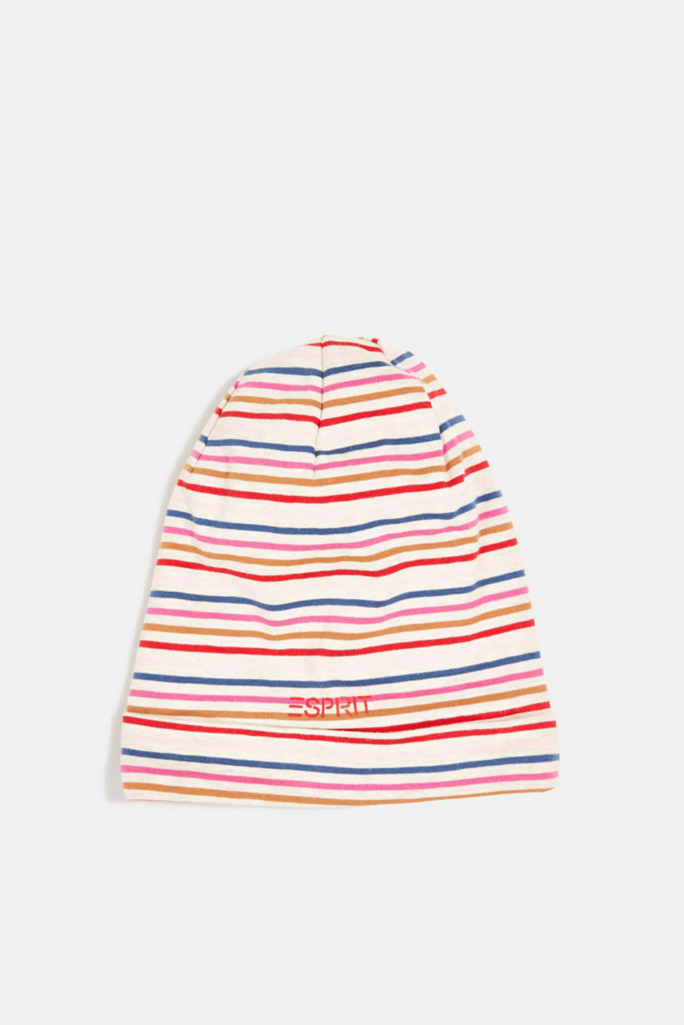 Esprit - Hat with organic cotton