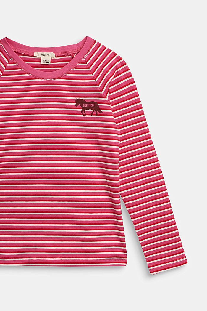 Fashion T-Shirt, PINK, detail image number 2