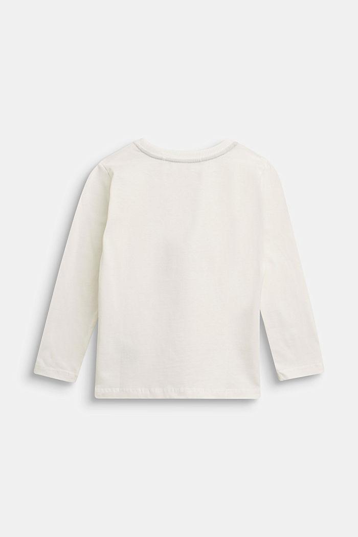 T-Shirts, SKIN BEIGE, detail image number 1