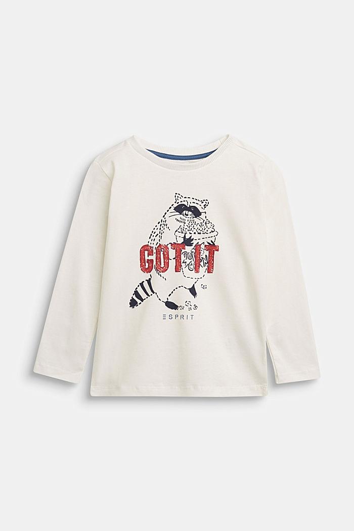 T-Shirts, SKIN BEIGE, detail image number 0