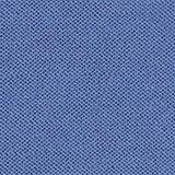 Stand-up collar jumper, 100% cotton, BLUE, swatch