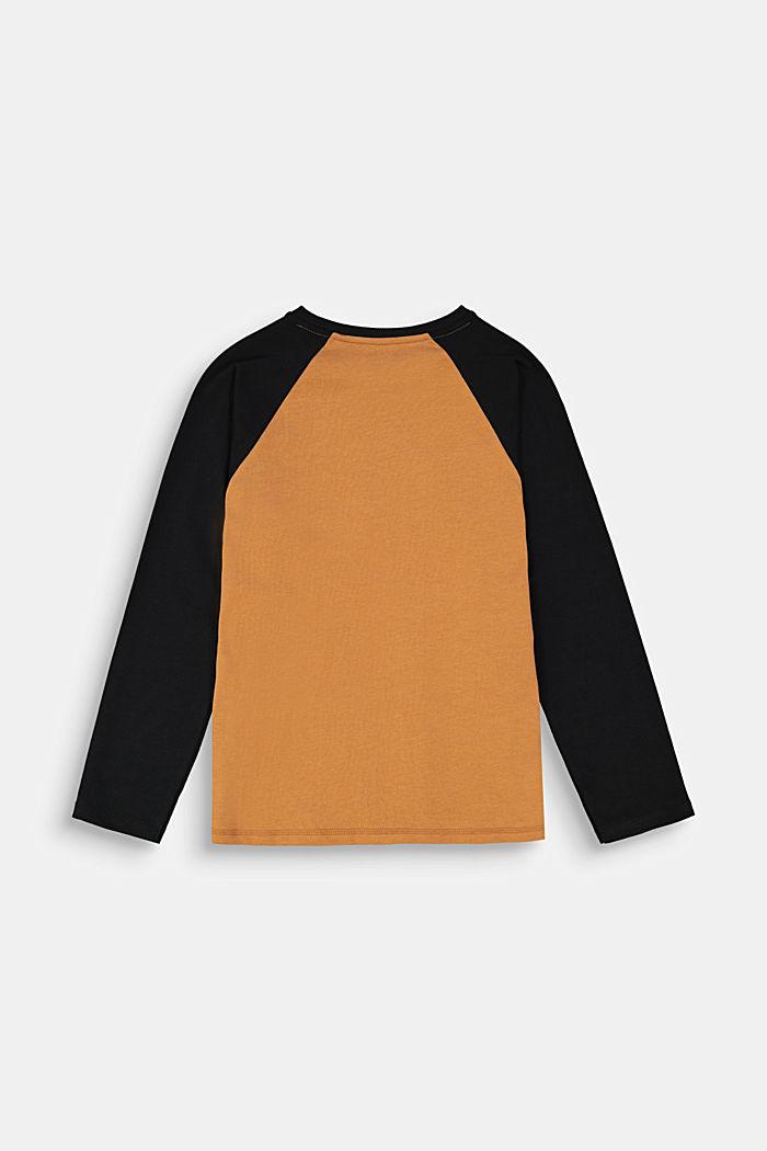 T-Shirts, CAMEL, detail image number 1