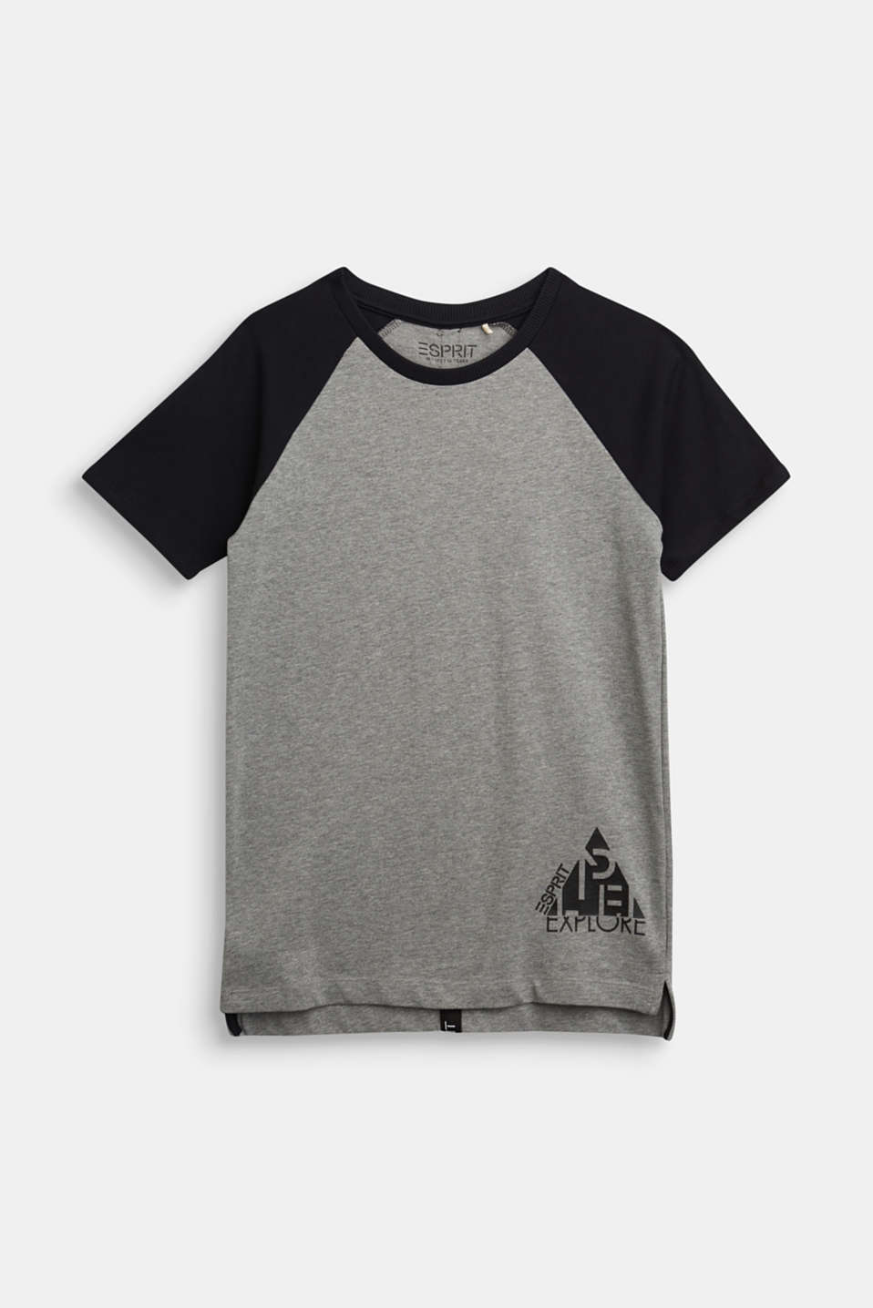Esprit - 100% cotton T-shirt
