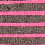 Camiseta de manga larga con cuello mao y estampado de osos, BARK, swatch