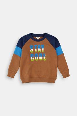 Sweatshirts, TOFFEE, detail