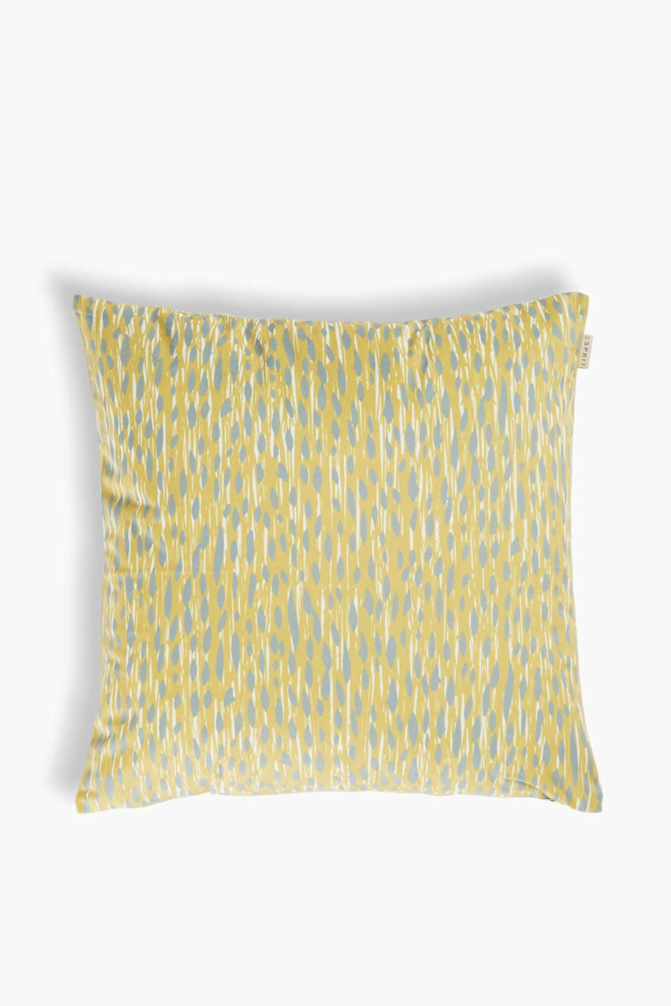 Cushions deco, YELLOW, detail image number 0