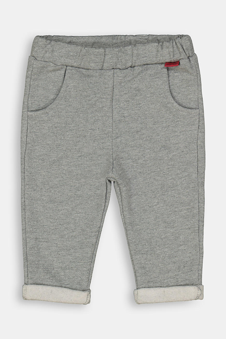 Joggpants aus 100% Organic Cotton