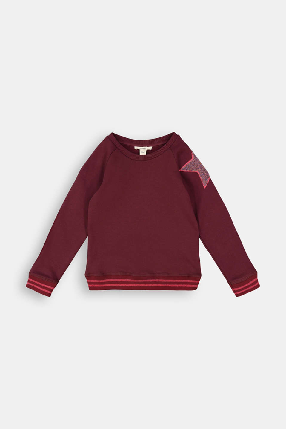 Esprit - Pull-over 100 % coton