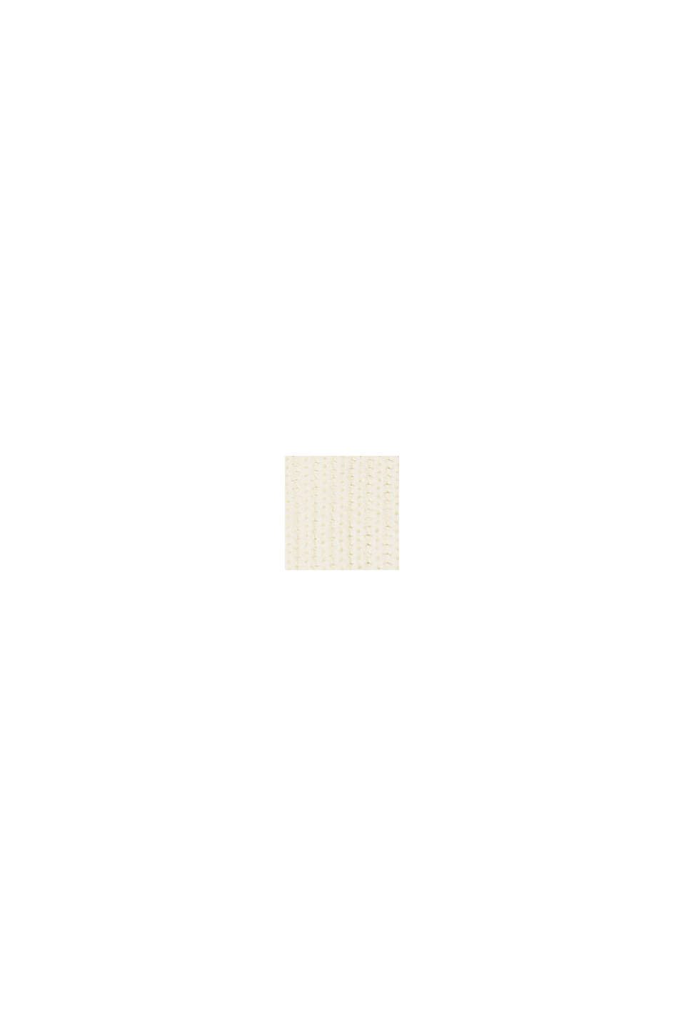 Jumper with colour block stripes, SKIN BEIGE, swatch