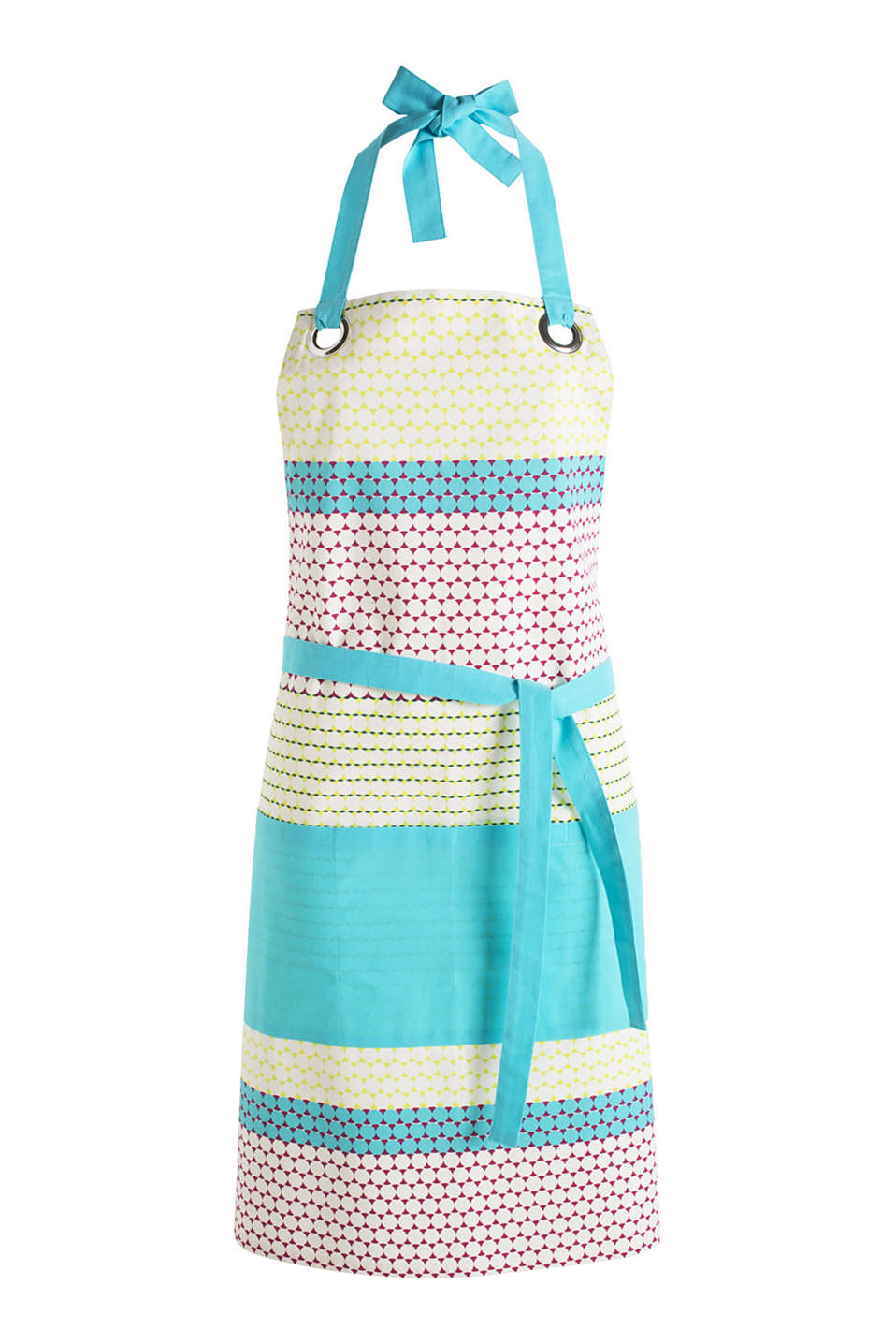 Esprit - Dotplay cotton apron