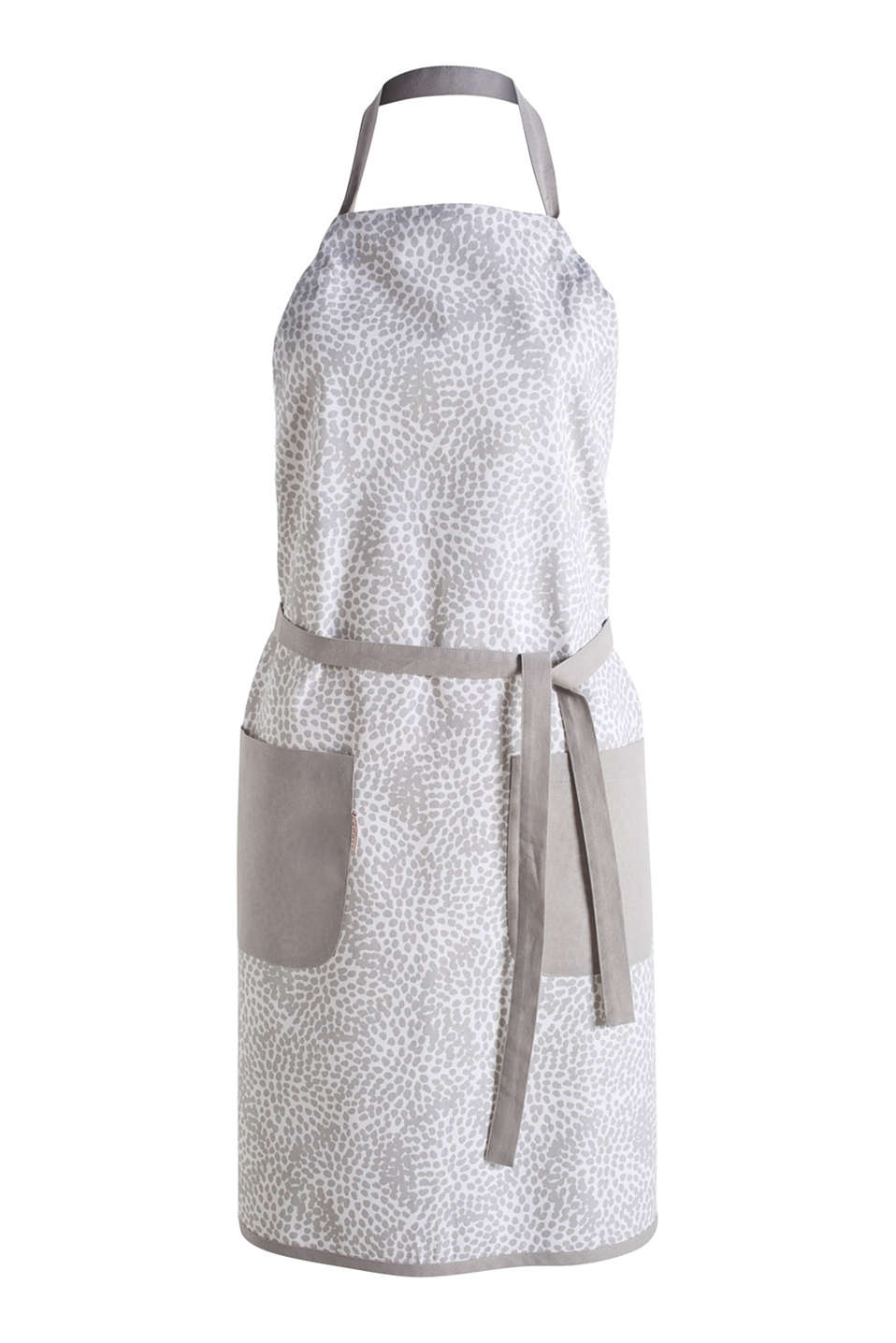 Esprit - Livy kitchen apron in 100% cotton