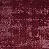Scratch cushion cover in velvet, BORDEAUX, swatch