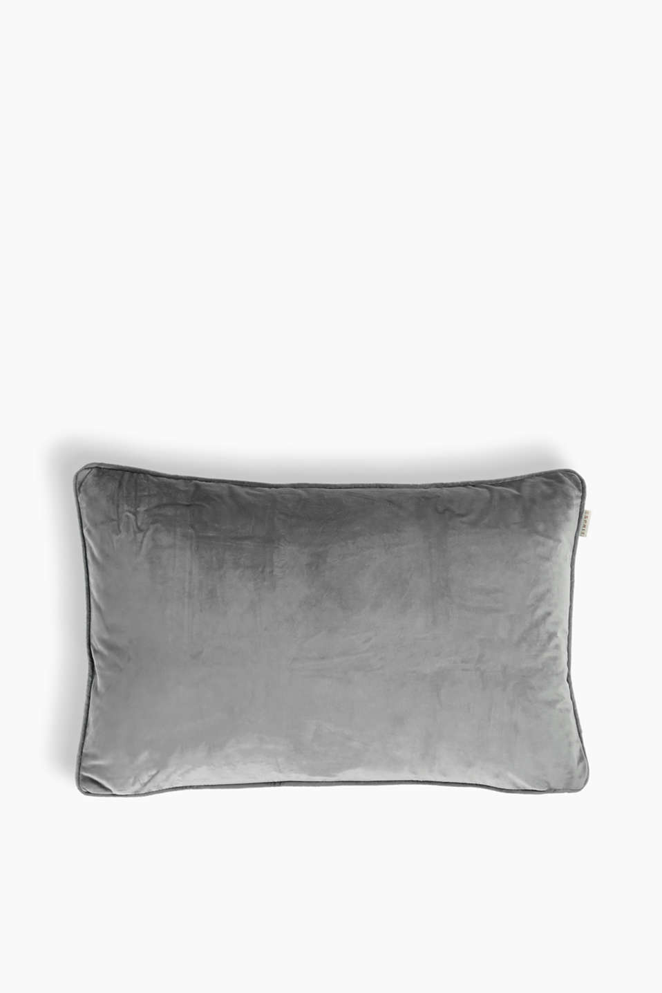 Cushions deco, GREY, detail image number 0