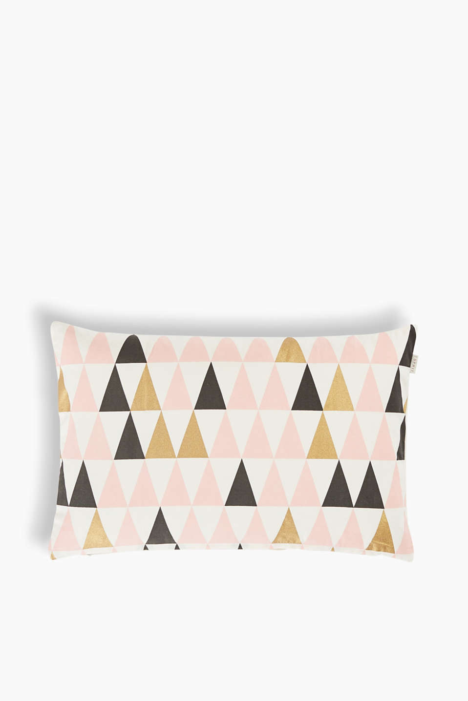 Esprit - Graphictree cotton cushion cover