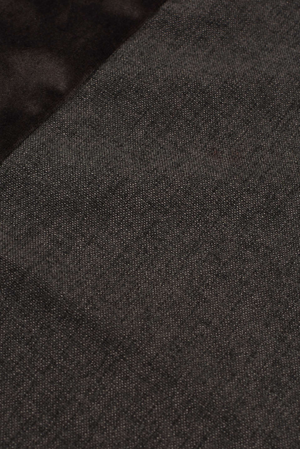 Cushions deco, DARK GREY, detail image number 2