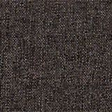 Material mix cushion cover with micro-velvet, DARK GREY, swatch