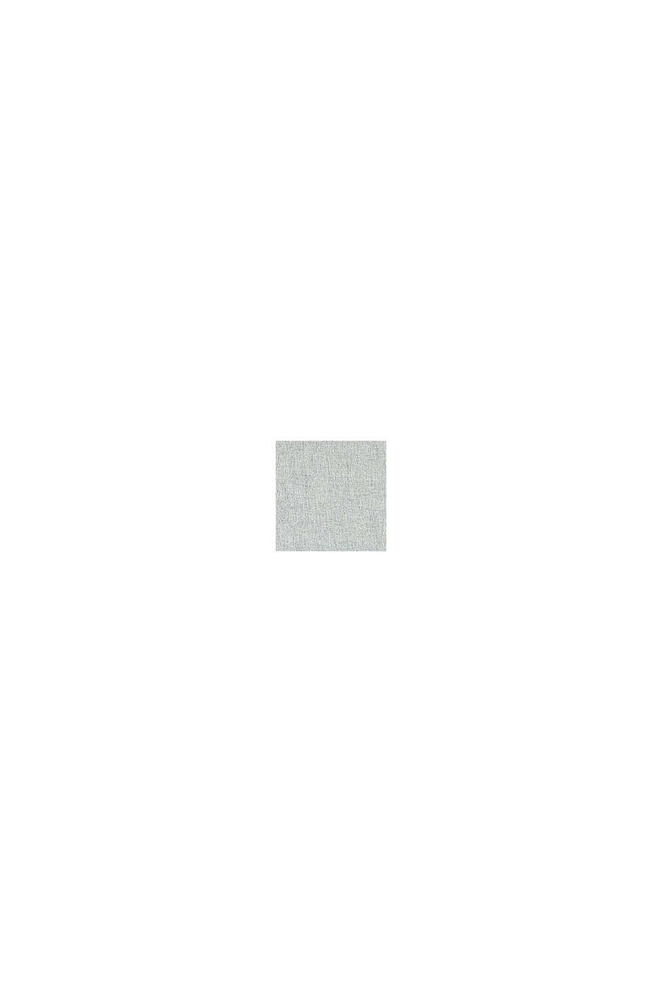 Poszewka na poduszkę z różnych materiałów z mikroaksamitu, BREEZE, swatch