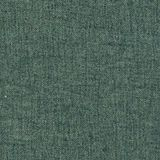 Material mix cushion cover with micro-velvet, DARK GREEN, swatch