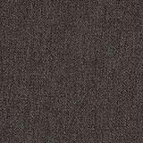 Table runner in melange woven fabric, DARK GREY, swatch