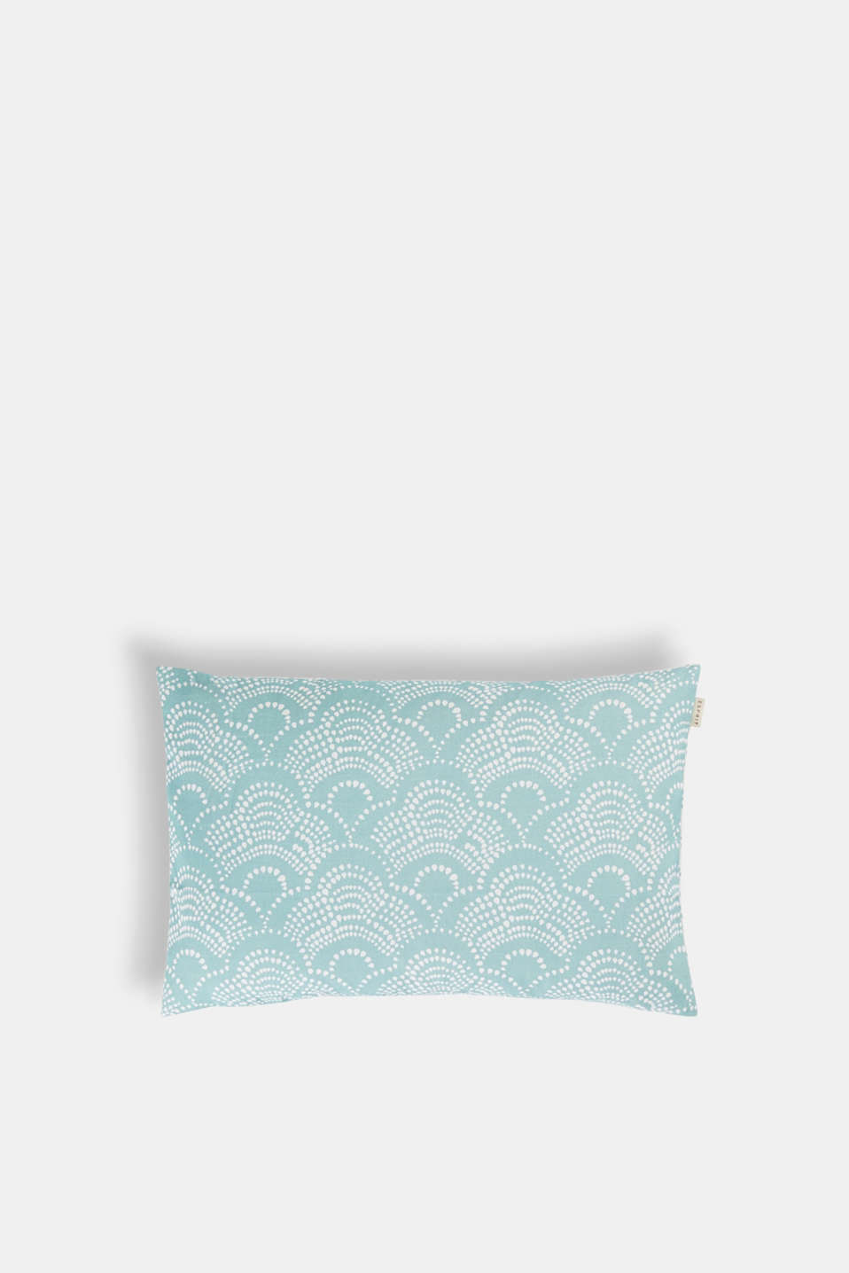 Esprit - Cushion cover with a drop pattern