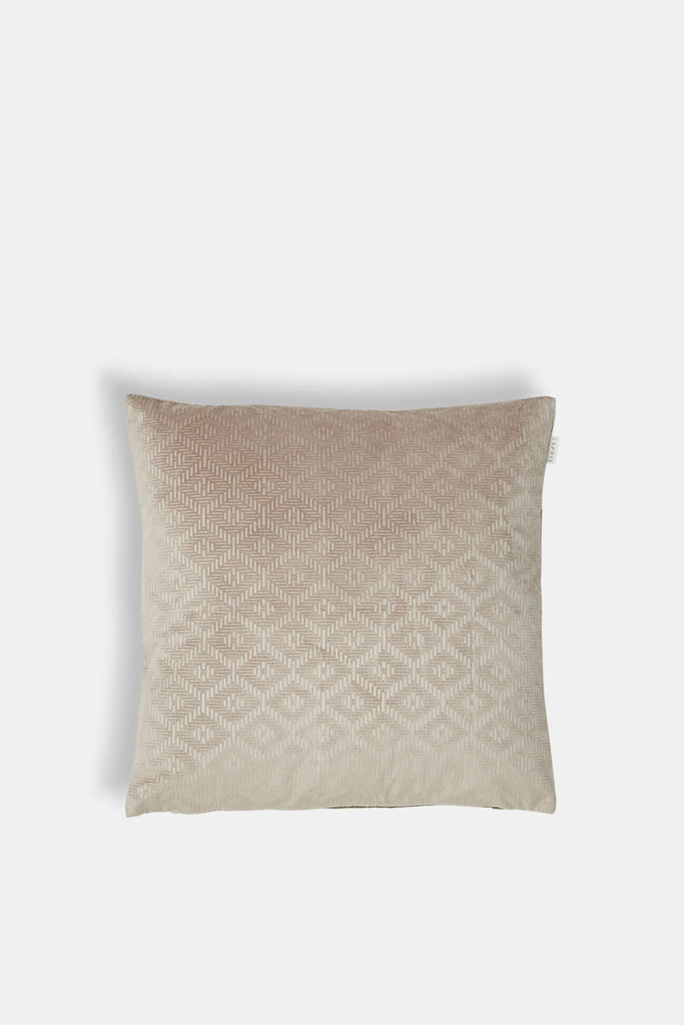 Esprit - Soft velvet cushion cover