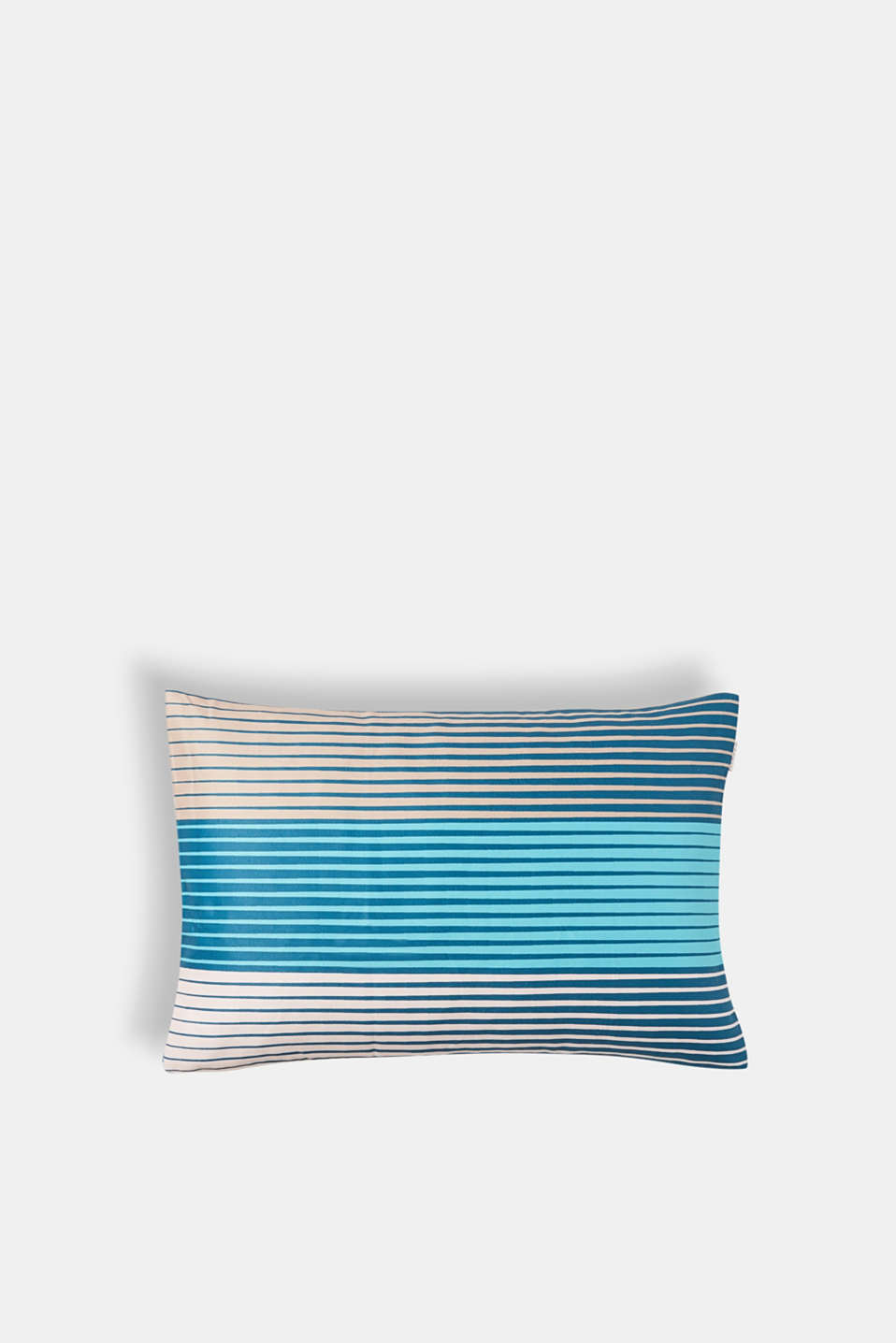 Esprit - Cushion cover in a striped look