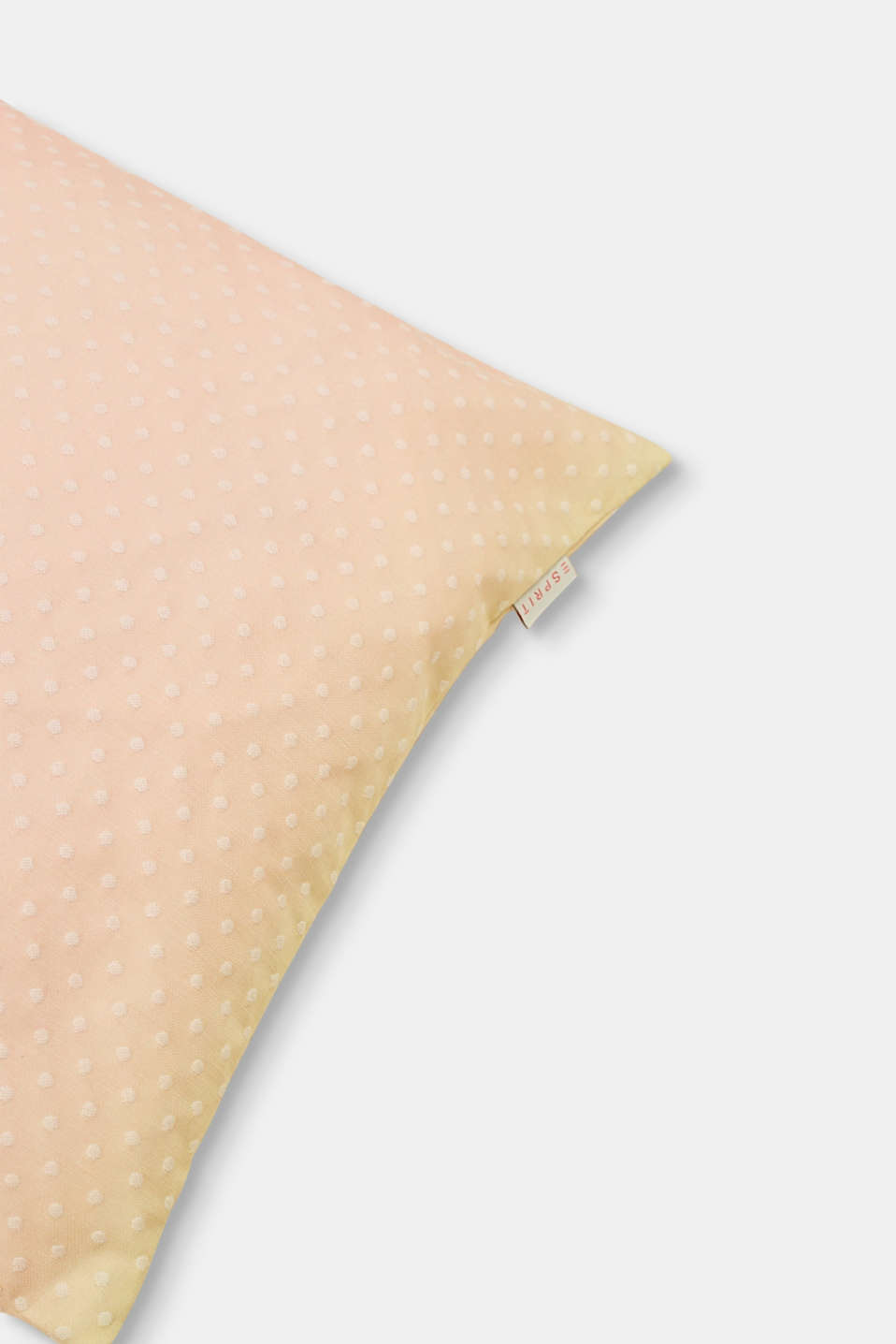 Cushions deco, SALMON, detail image number 1