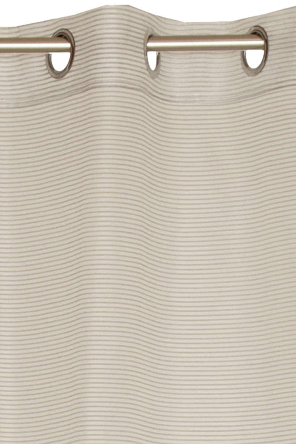 Curtain/Roller blind, BEIGE, detail image number 1