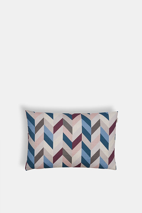 Cushion cover made of 100% cotton