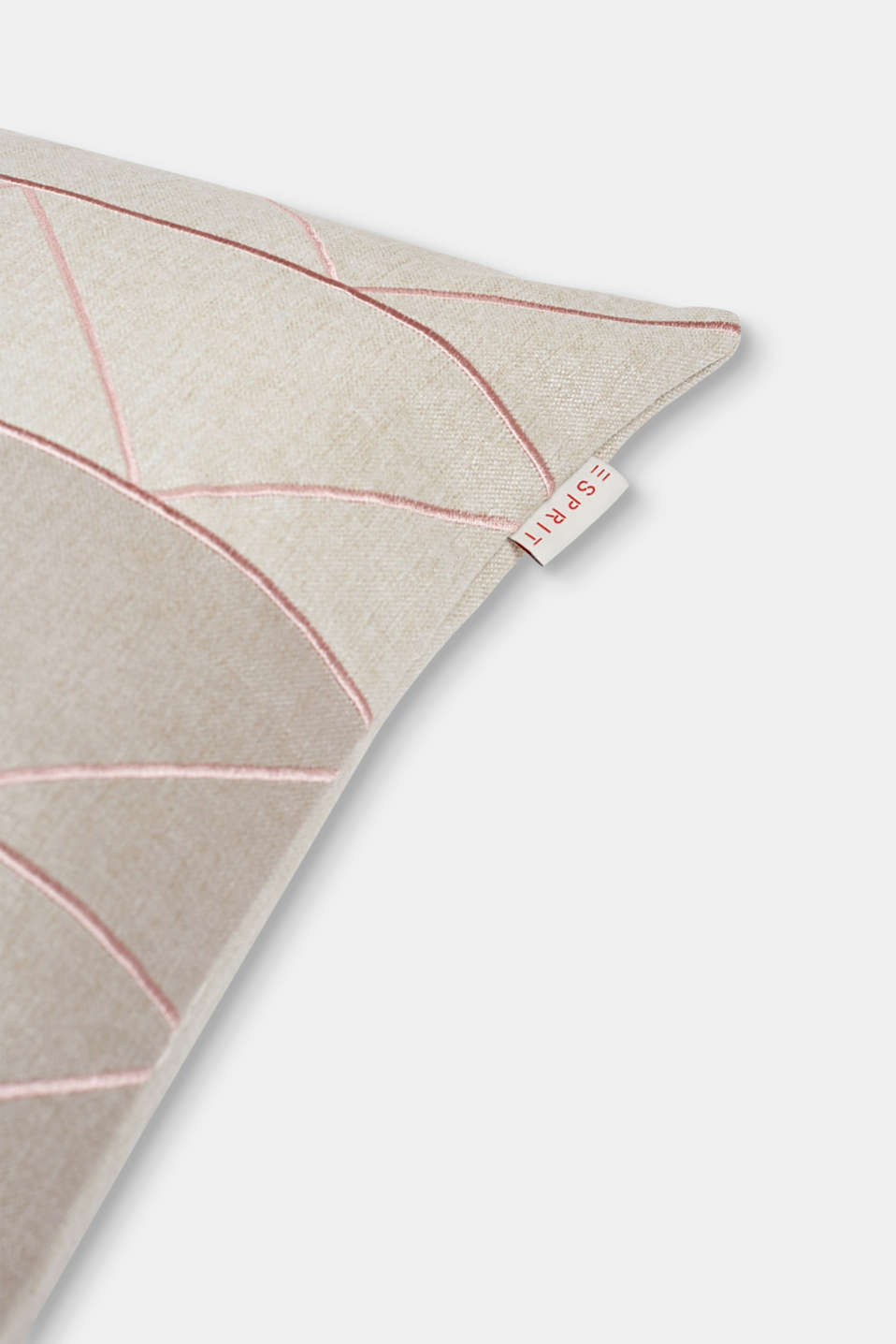 Cushions deco, BEIGE/ROSE, detail image number 1