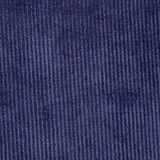Cushion cover made of corduroy velvet, BLUE, swatch