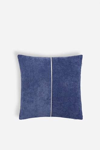 Cushion cover made of corduroy velvet