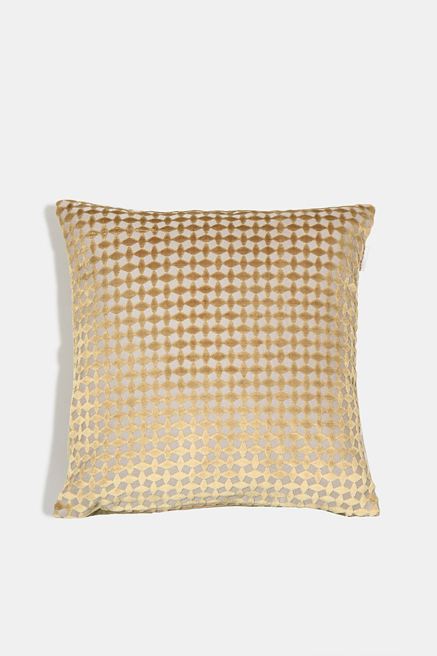 diamonds pillow case