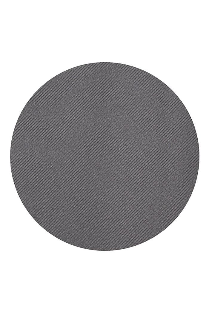 Zasłona z niewidocznymi szlufkami, DARK GREY, detail image number 2