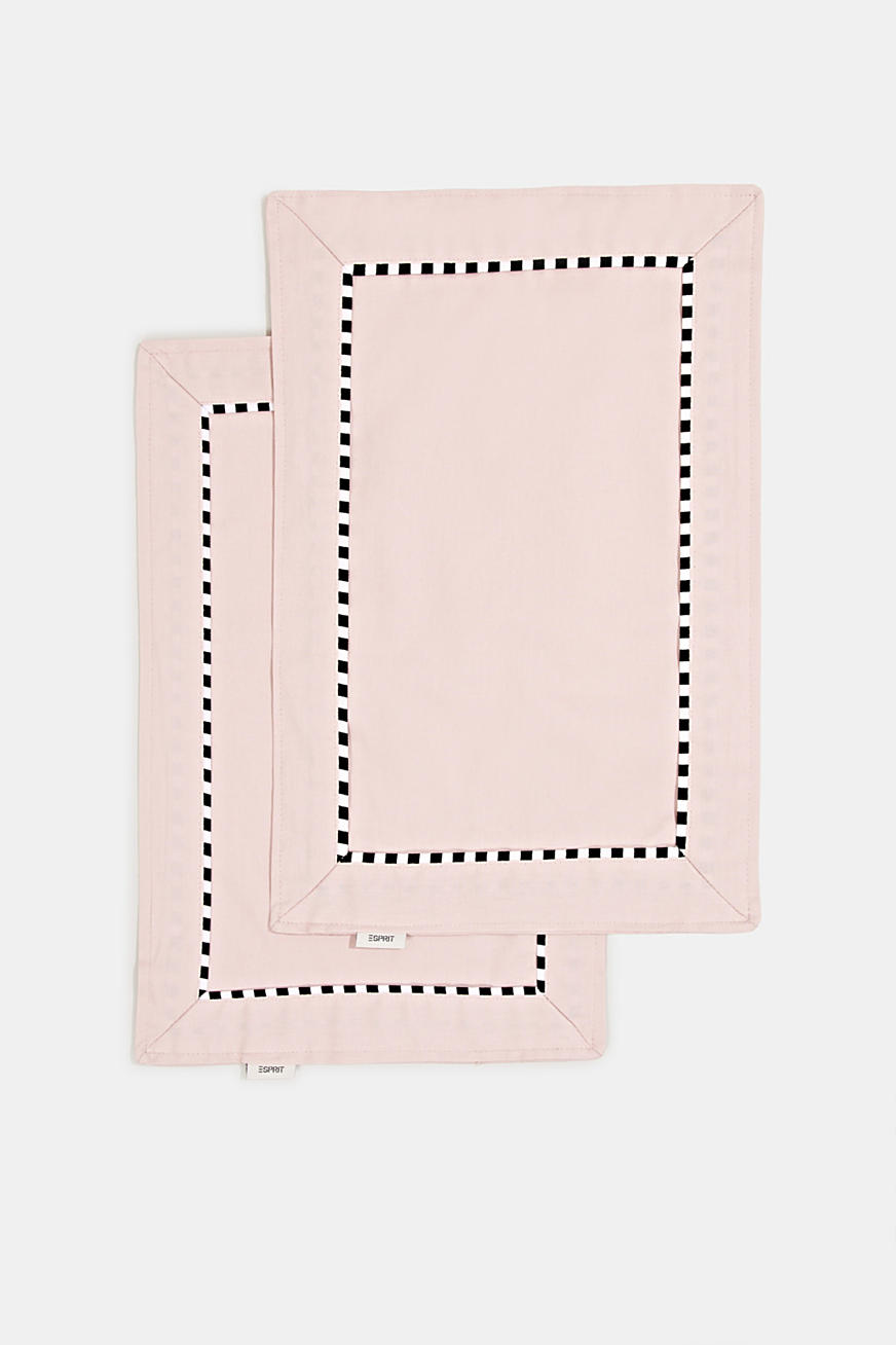 Set of 2 place mats