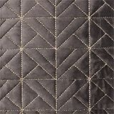 Cushion cover, ANTHRACITE, swatch