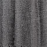 Soft woven plaid with shiny yarn, ANTHRACITE, swatch